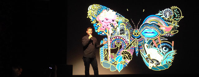 "Ryan Raddon's alter ego, Kaskade, screened his long-awaited DVD from his ""Freaks of Nature"" tour in an intimate setting at the Playhouse Nightclub in Hollywood among loved ones and fans...."
