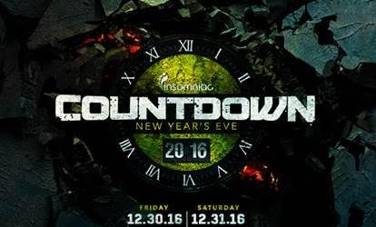 3rd Annual Insomniac Countdown Celebration Returns to NOS Events Center For Two Nights In San Bernardino, December 30 & 31 Two-Day GA and VIP Passes Will be Available on Friday, […]