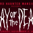 HARD HAUNTED MANSION PRESENTS: DAY OF THE DEAD SATURDAY, NOVEMBER 3 AT LOS ANGELES STATE HISTORIC PARK PROMO VIDEO NOW ONLINE HARD RELEASES DAY OF THE DEAD FREE MIX TAPE […]